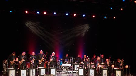 Relive the Glenn Miller Era. Photo: Contributed
