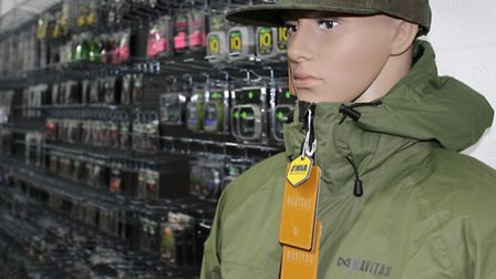 Fishing Republic is opening a new store in Ipswich.