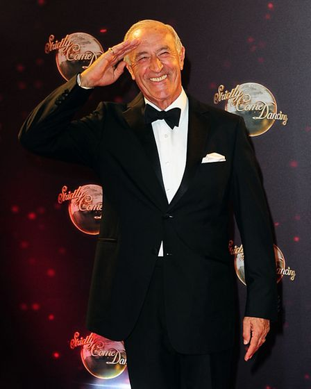 Former Strictly Come Dancing head judge Len Goodman. Brendan Cole would love to fill his spot on the