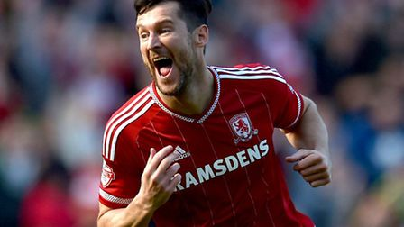 David Nugent has signed for Derby