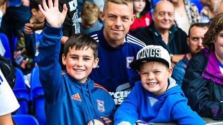 Send us your Ipswich Town pictures using #myitfcpic!