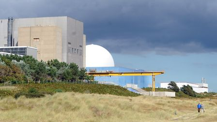 Sizewell A and B are part of the coastal scene - but Sizewell C could be a station too far.