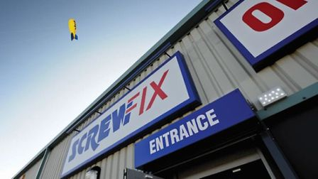 Screwfix is to open a new store in Mildenhall, creating 15 jobs.