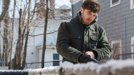 Manchester-by-the-Sea starring Casey Affleck and Michelle Williams has the potential to steal the Be
