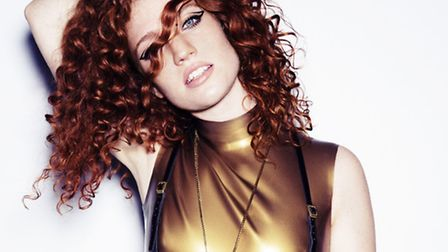 Jess Glynne will also be performing at V Festival.