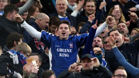 We want your Ipswich Town pictures!