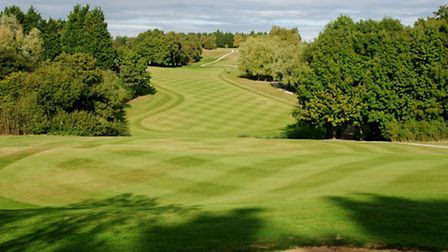 New rules for golf have been announced and will take effect in January 2019