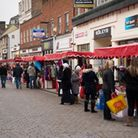 Braintree town centre - how has it changed?