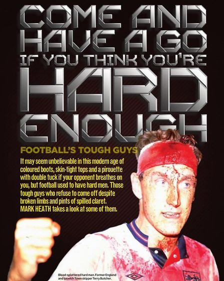 Who are some of the hardest ever players?