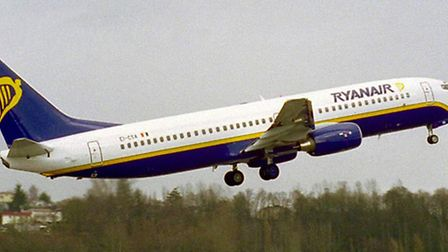 Ryanair is launching its first flights between the UK and Ukraine, with the introduction of routes t