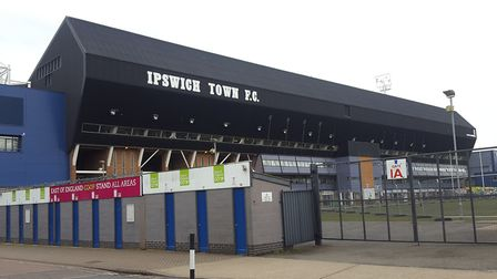 Ipswich Town have released their season ticket video today