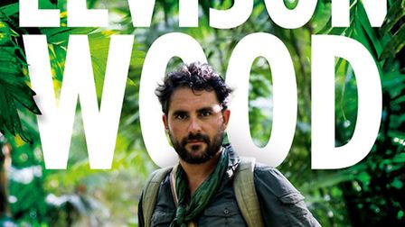 Levison Wood's later book Walking the Americas. Photo: Contributed