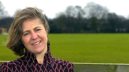 Current chief sugar adviser Pamela Forbes, who will remain at the NFU to ensure a smooth transition