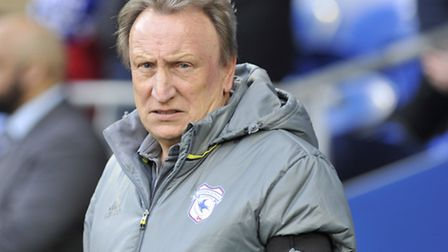 Ipswich Town travel to Neil Warnock's Cardiff on Saturday. Then comes games against Birmingham (h),