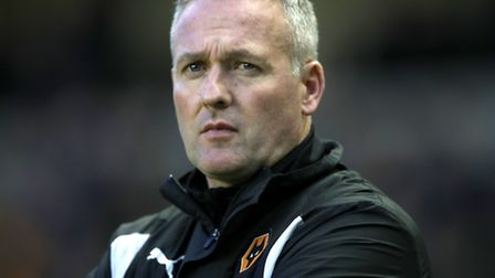 Wolves boss Paul Lambert admitted his team did not play well in Saturday's nervy 1-0 home win over r