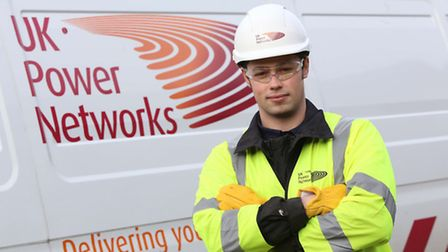 UK Power Networks has again been named in the Sunday Times Top 30 Best Big Companies to Work For lis