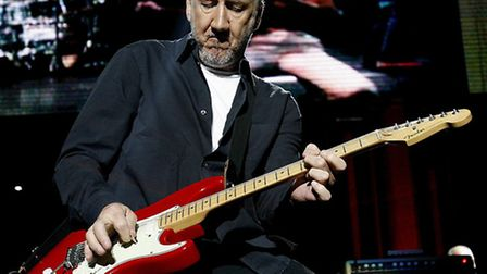 The Who's songsmith Pete Townshend has penned two new songs for The New Wolsey's production of Tommy