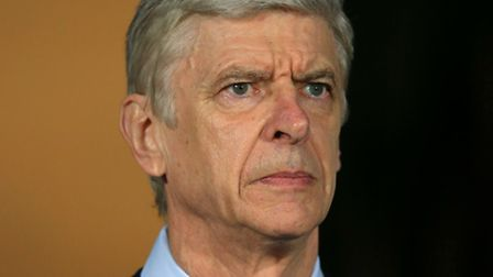 Neil Warnock has compared Mick McCarthy to Arsenal boss Arsene Wenger (above)