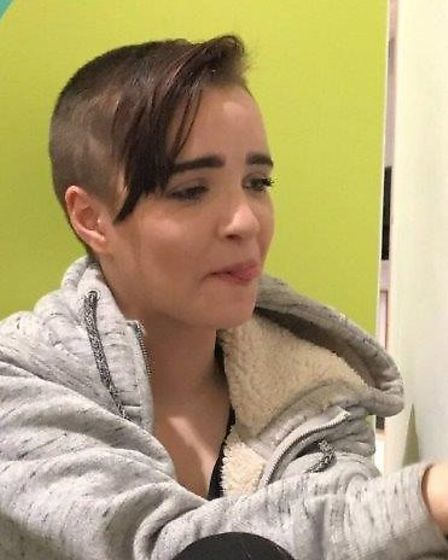 Alice Brindley, from Ixworth Thorpe, who has gone missing and is believed to be in London
