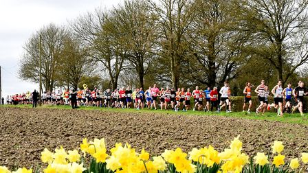 The Stowmarket Striders say the StowmarketEAST site could provide the perfect location for new sport
