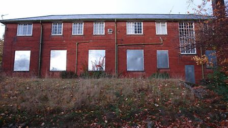 Victorian St Leonards Hospital, Sudbury is to be transformed into new modern homes by Hartog Hutton.