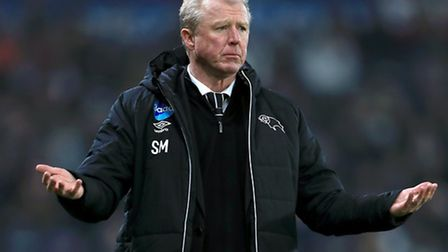Steve McClaren has been appointed, sacked, re-appointed and sacked again by Derby County during McCa