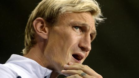 Former Liverpool defender Sami Hyypia had 26 games in charge of Brighton.