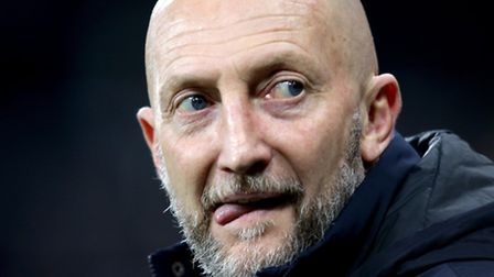 Ian Holloway was in charge of Blackpool when Mick McCarthy arrived at Ipswich in 2012. Since then he