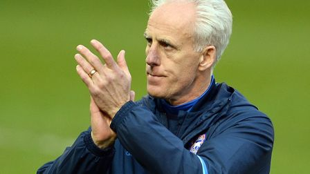 Mick McCarthy has come under fire this season