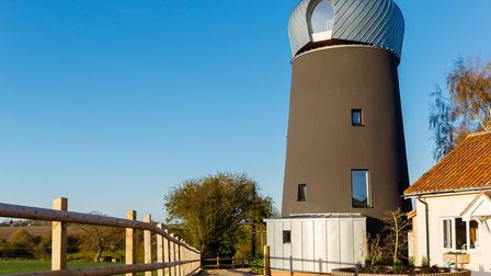 The Windmill, Cockfield by Beech Architects