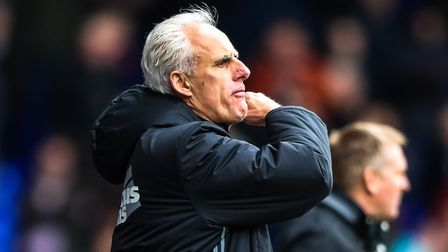 Ipswich Town boss Mick McCarthy has been criticised for not getting the attacking balance right with