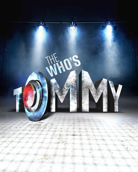 The New Wolsey is hosting a production of rock opera Tommy