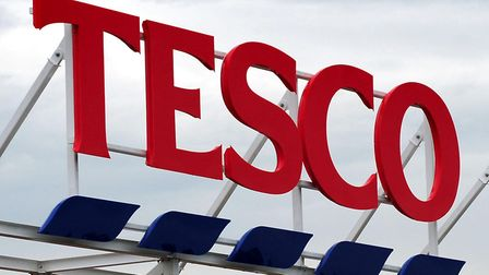 Tesco reports its annual results on Wednesday this week. Photo: Rui Vieira/PA Wire