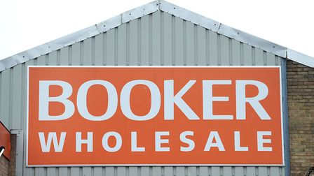 Booker has agreed a �3.7bn merger with supermarket giant Tesco. Photo: Nick Ansell/PA Wire