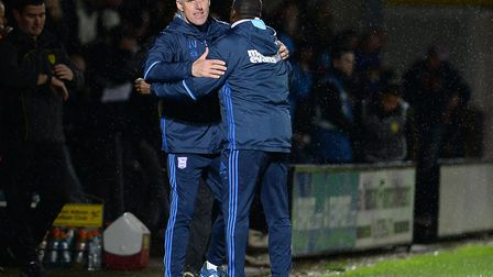 Mick McCarthy has some big decisions to make in the summer