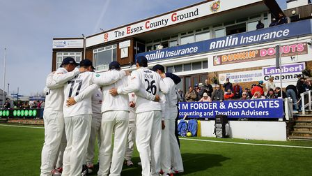 Essex won't back plans for a new T20 competition