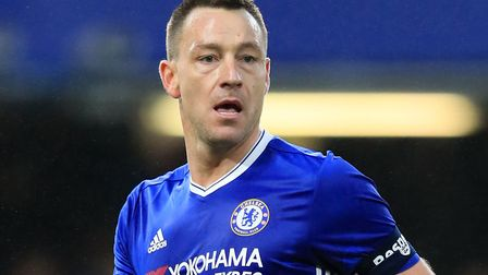 John Terry, announced he will be leaving Chelsea after 22 years