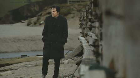Shakin' Stevens, playing the Ipswich Regent April 29, Norwich Theatre Royal May 7 and Cambridge Corn