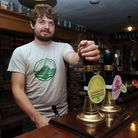 Tom Norton says he is disappointed that his new Suffolk sour beer has been banned by West Suffolk CA