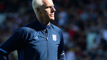 Ipswich Town are heading towards an interesting summer with the future of Mick McCarthy and several