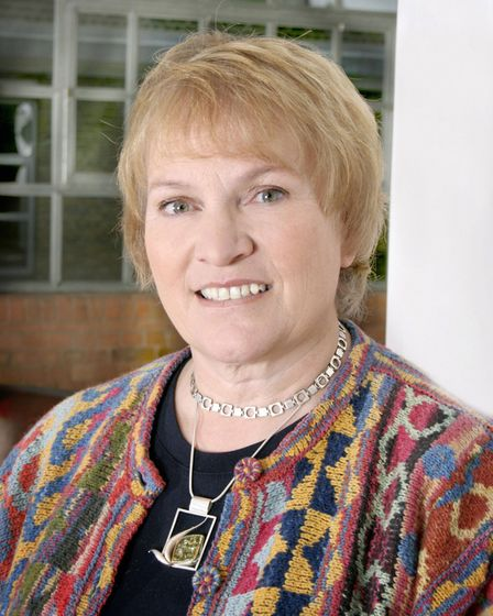 Author, journalist, columnist and theatre critic Libby Purves. Photo: BBC