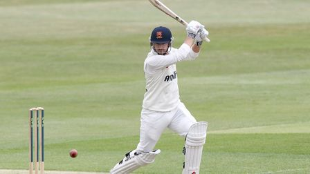 Jaik Mickleburgh, pictured batting for Essex. He has signed for Copdock & Old Ipswichian for the new