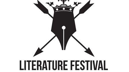 Bury St Edmunds' first literature festival is coming to the town in October.