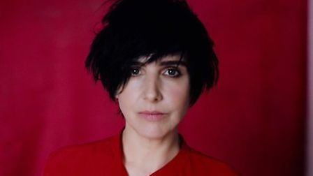 Sharleen Spiteri and Texas head to Newmarket this summer. Photo: Contributed