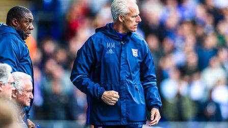 Mick McCarthy and the Blues will travel to Charlton on July 29