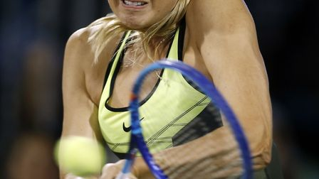 Maria Sharapova, no wildcard entry to the French Open