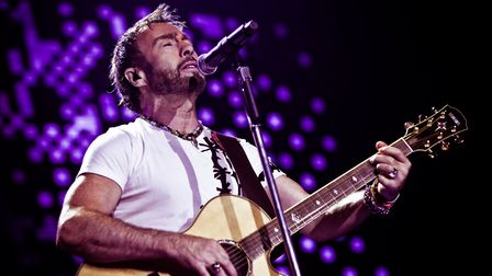 Paul Rodgers' Free Spirit tour visits Southends Cliffs Pavilion May 22 and the Ipswich Regent May 2