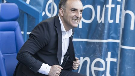 Sheffield Wednesday manager Carlos Carvalhal has won back the support of Owls fans with a five-game
