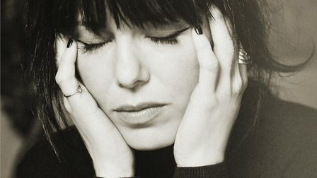 Singer Imelda May is at Ipswich Regent on May 4. Read my chat with her online soon. Photo: Contribut