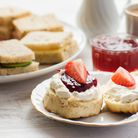 East Anglia has a great selection of places to go for afternoon tea